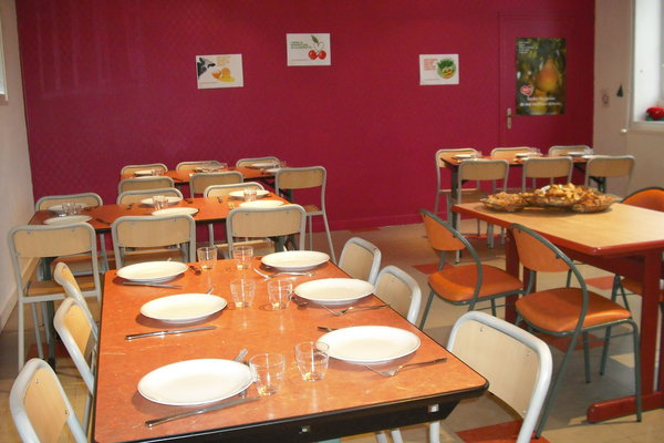 cantine scolaire 2