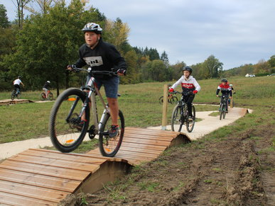 bike park ccsa