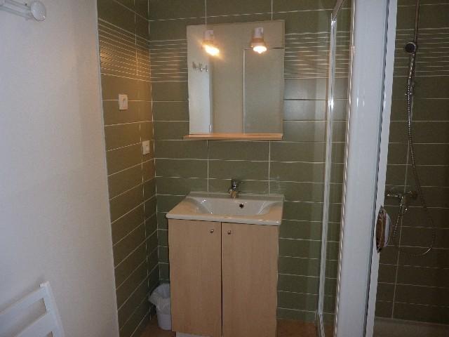 gite salle de bain