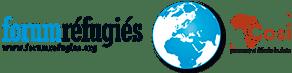 logo forum refugies